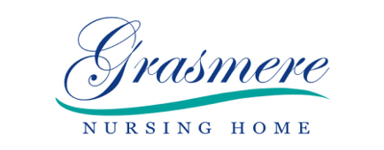 Grasmere Nursing Home Worthing Logo